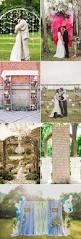32 oh so romantic summer wedding altar ideas praise wedding