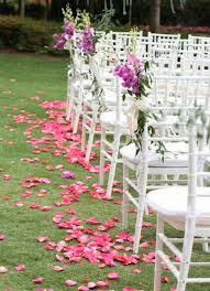 Wedding Aisle Decorations Wedding Aisle Decorations Weddings Romantique