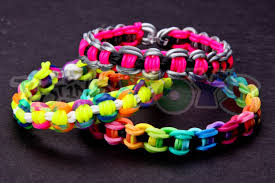 bracelet rubber bands youtube images How to make a bicycle chain rainbow loom bracelet jpg