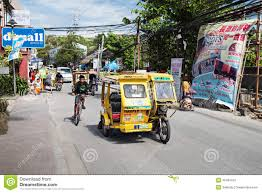 philippine tricycle design motorized tricycle editorial stock image image of jeepney 40493764
