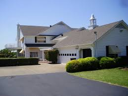 life at 55 mph southfork ranch in parker texas this was the