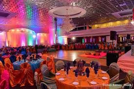 party halls in houston tx planning in houston azul reception