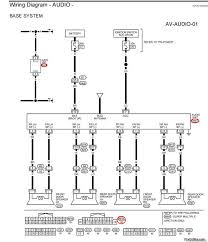 nissan versa wiring harness diagram wiring diagram