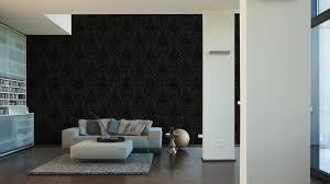 Wohnzimmer Design Tapete Moderne Tapeten Schwarz Wei Cheap Schwarz Wei Grau Gelb U Mit