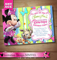 minnie s bowtique minnie mouse bowtique invitation minnie mouse bowtique
