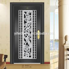security front door for home 2015 foshan made design exterior steel security bullet proof front