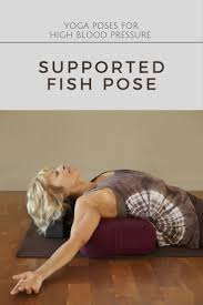 which are the best yoga poses for high blood pressure and which