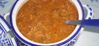 cuisine marocaine harira harira traditionnelle recette ramadan recette marocaine