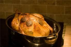 cuisiner une dinde thanksgiving à l américaine ou l de cuire une dinde foodingue