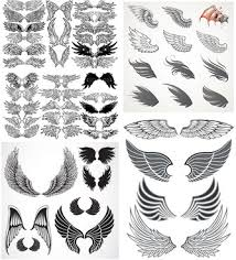 wings free vector 962 free vector for commercial use