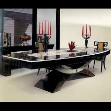 Other Interesting Dining Room Tables On Other With Luxurious Dark - Amazing dining room tables