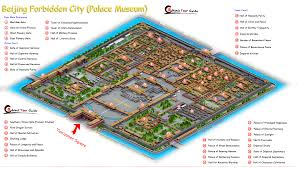 Beijing Map Beijing Maps City Map Subway Map Forbidden City Map Beijing