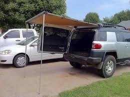 Rear Awning Hammock Attachment Point In Ceiling Toyota Fj Cruiser Forum