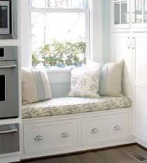 really pretty window seat dream home pinterest window