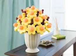 edible attangements hot free pineapple edible pop from edible arrangements