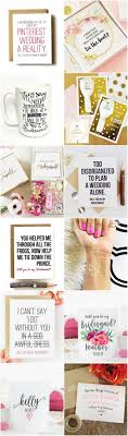 bridesmaid asking ideas 17 ways to ask will you be my bridesmaid