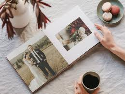a photo album artifact uprising custom photo books gifts