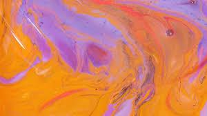 vibrant wallpaper universe of color concept macro red white purple magenta and orange