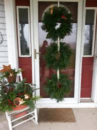 christmas trees and wreaths holiday decorations erie way tree