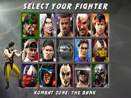 mortal kombat 4 apk all mortal kombat 3 fatalities and unlockable characters cheats