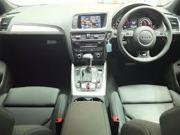 Audi Q5 Diesel - used audi q5 2 0 tdi quattro s line plus 177ps s tronic for sale
