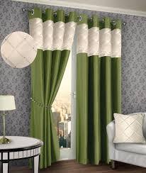 Lime Green Valance Light Green Sheer Curtain Drapery Telekine Fernsehproduktion Eine