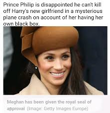 Black Box Meme - meghan markle imgoingtohellforthis