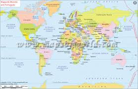 world map image with country names hd mapa do mundo world map in portuguese