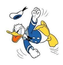 boy boy boy u2014 donald duck 80 today