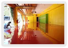 epoxy flooring gainesville epoxy floor solutions in florida
