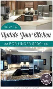 granite countertop paint top home design