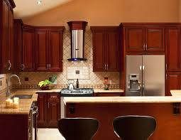 oak kitchen cabinets for sale 90 kitchen cabinets cherryville all wood cherry stained