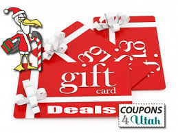 gift cards deals gift card deals restaurants stores spas coupons 4 utah