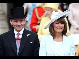 michael middleton carole middleton divorce michael middleton fighting about wife s