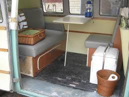 volkswagen van interior ideas thesamba com gallery vw bus interior all