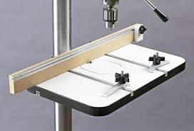 Diy Drill Press Table by Wise Buys Drill Press Tables