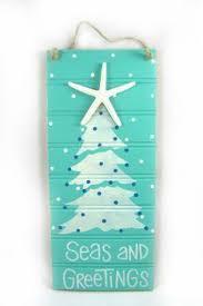 Nautical Themed Christmas Cards - best 25 beach christmas ideas on pinterest coastal christmas
