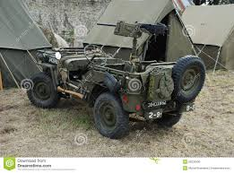 ww2 german jeep willys mb jeep 4 editorial photo image of german assault 50226451