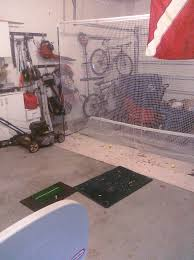 practice golf in your garage instruction u0026 academy golfwrx