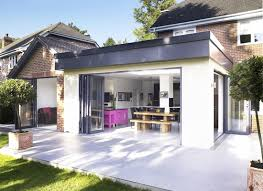 ideas for kitchen extensions stylist design kitchen extension roof designs extension with glass