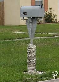 Nautical Themed Mailboxes - 8 best mailboxes images on pinterest mailbox ideas lake houses