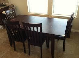 ideas to paint kitchen chairs mesa de cocina decorar cocina chalk best ideas