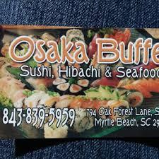 Sushi Buffet Near Me by Osaka Sushi Buffet 37 Photos U0026 82 Reviews Sushi Bars 794 Oak