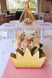 princess carriage centerpiece kara s party ideas princess birthday party kara s party ideas