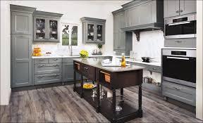 Mobile Home Kitchen Makeover - kitchen decorating above kitchen cabinets red kitchen cabinets