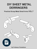the diy sten gun practical scrap metal small arms vol 3 drill