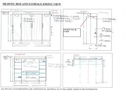 Home Decor Shows by Home Decor Murphy Bed Desk Plans Wall Bed Table Plans U201a Wall Bed