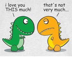 Cute I Love You Meme - cute memes i love you this much funnymemes com