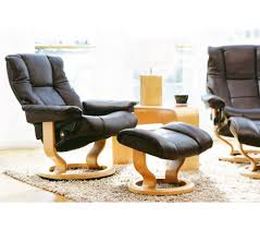 Stressless Chair Prices Stressless Mayfair Classic Recliner U0026 Ottoman From 2 495 00 By