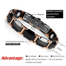 germanium energy bracelet images Negative ion bio element high power energy magnetic germanium jpg